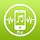 Ringtone Studio Pro - 無料着信音/通知音を作ってみよう