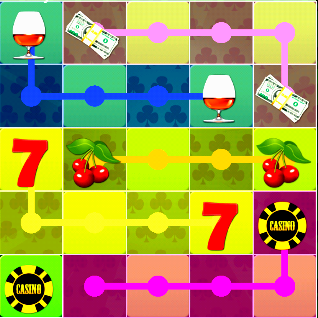 A Brainy Joker: Connecting Casino Subjects To Cover All Board!