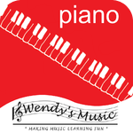Wendy's Learn Piano by Step